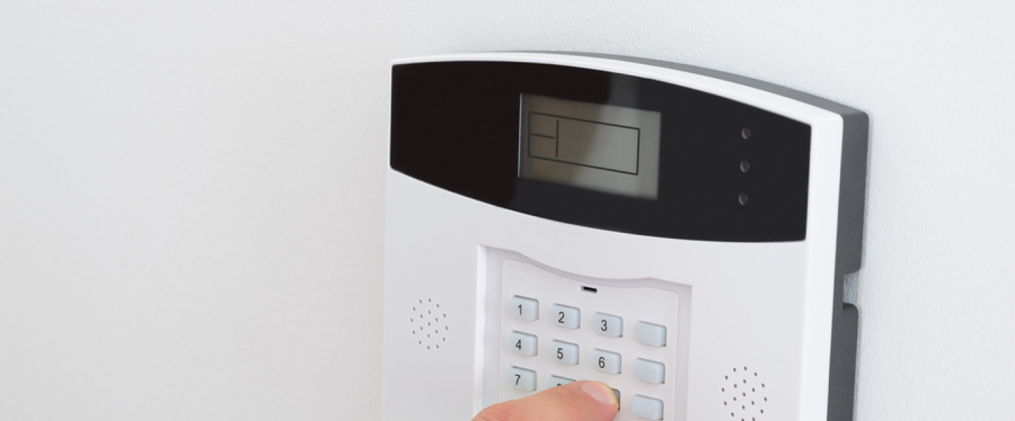 Security Systems To Keep You Safe
